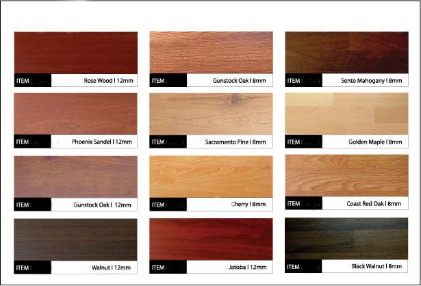 Tipos modelos de pisos laminados pisos laminados for Tipos de pisos laminados