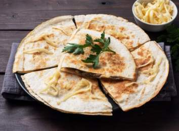 quesadilla-pavo-queso