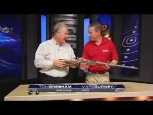 Tom Gresham and Mark Gurney