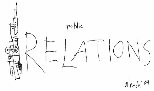 Public Relations Primer: When do you know you need PR
