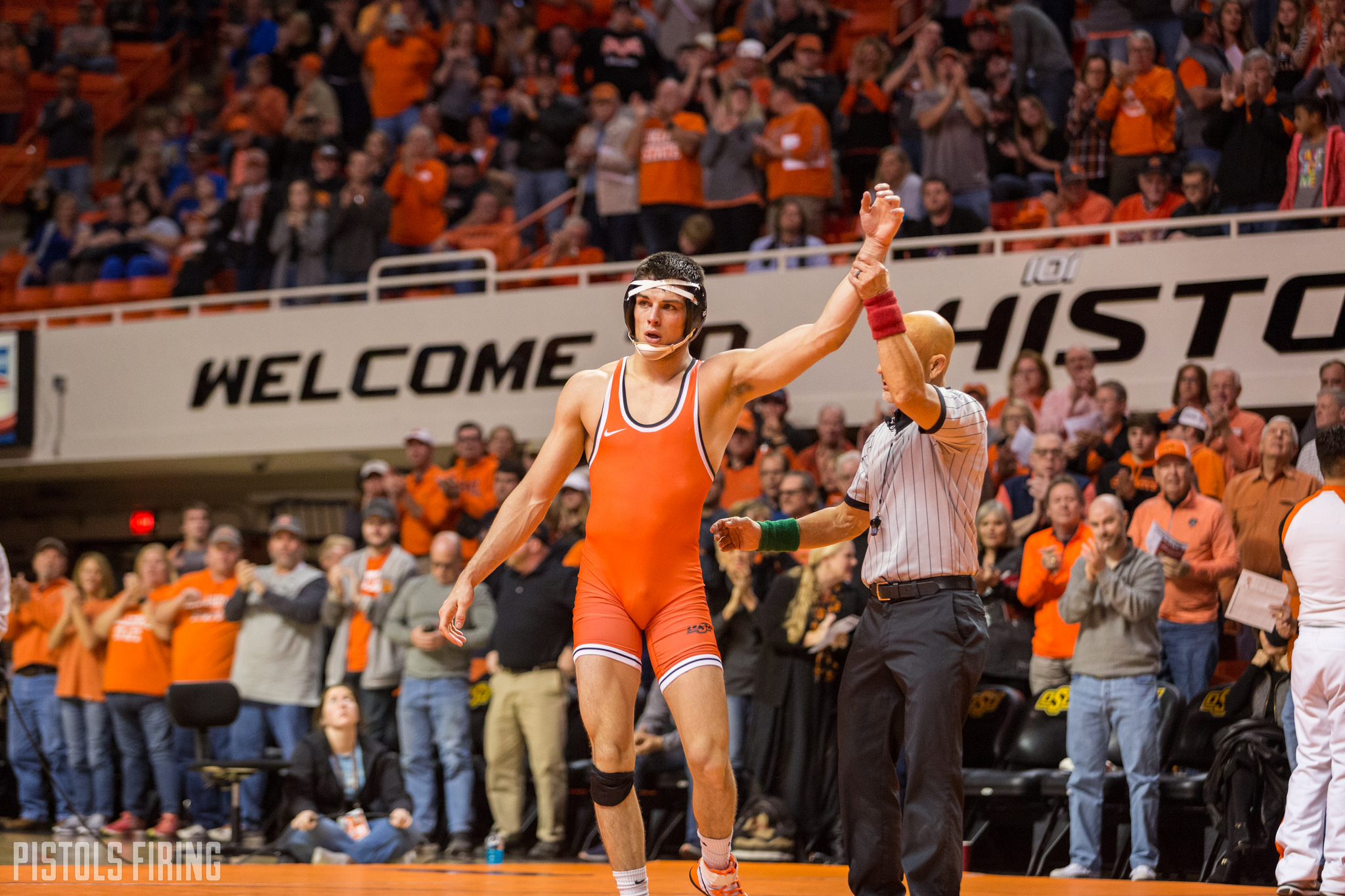 Wrestling Resume Why Every Match Matters A Look At Resume Building In Ncaa