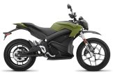 2018 Zero DS model (Dual Sport) Starting at $10,995