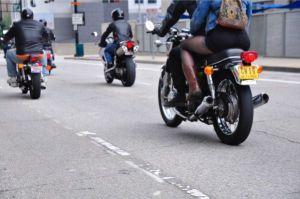 April Ride With The Society @ Awakenings Coffee Montgomery | Cincinnati | Ohio | United States