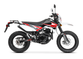 SSR XF250