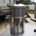 【ニューカントリー102】キャンプのコーヒーメーカーはコレに決まり!?