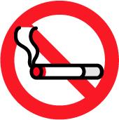 禁煙 フリー