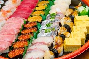 寿司 フリー