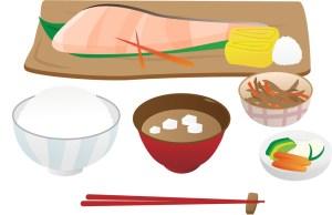 日本食 フリー