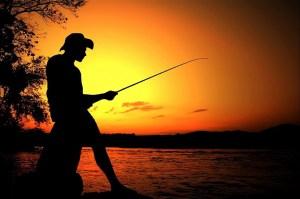 釣り フリー素材