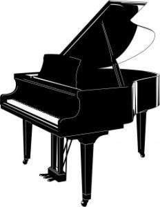ピアノ フリー素材