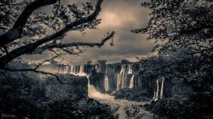 まとめ イグアス国立公園 フリー素材
