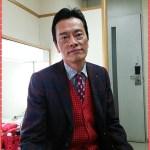 遠藤憲一の嫁は元宝塚でタレントでマネージャー?名前は昌子で恐妻?
