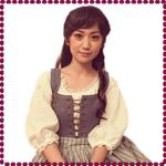 大島優子は俳優Oと宮迫が嫌い?理由が勘違い女で偉そうと批判?