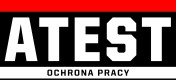ATEST OCHRONA PRACY - logo