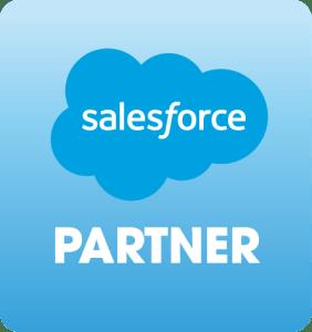 Salesforce認定パートナー