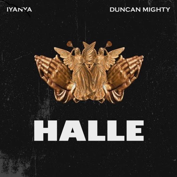 Iyanya - Halle ft. Duncan Mighty