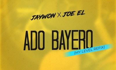 Jaywon Ado Bayero