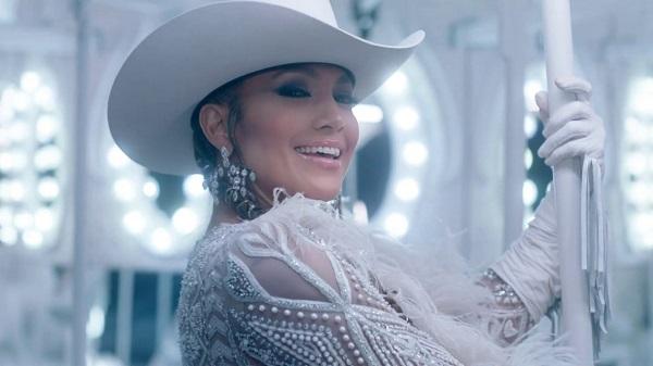 Jennifer Lopez Medicine video