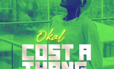 Okal Cost A Thang