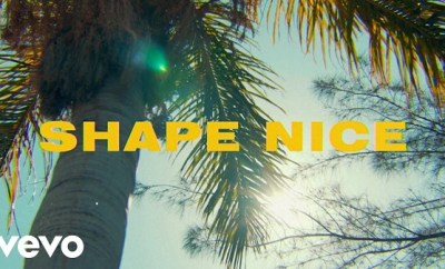 Afro B Shape Nice video