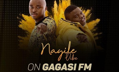 CampMasters Gagasi FM Nay'le Vibe Mix