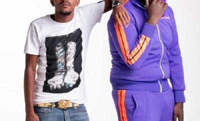 DJ Maphorisa Scorpion Kings