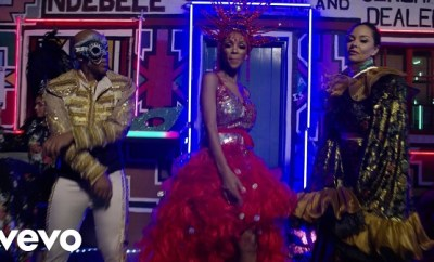 Mafikizolo Bathelele