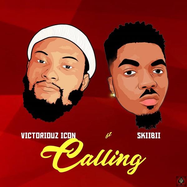 Victoriouz Icon Calling