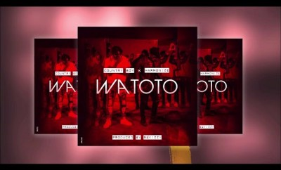 Country Boy Watoto
