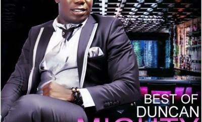 DJ Donak Best of Duncan Mighty