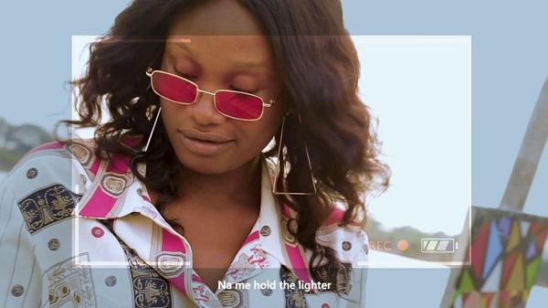 Dr Barz Lighter video