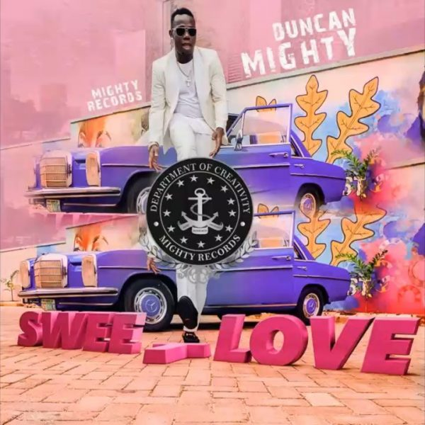 Duncan Mighty Sweet Love