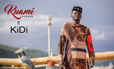 Kuami Eugene Ohemaa video