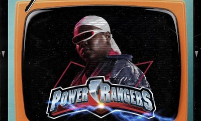 Teni Power Rangers