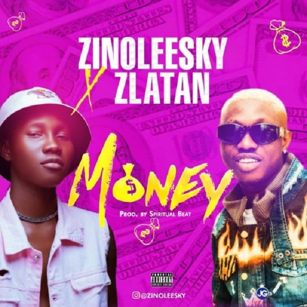 Zinoleesky Money