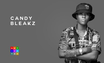 candy bleakz never forget video