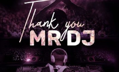 DJ Tira Thank You Mr DJ