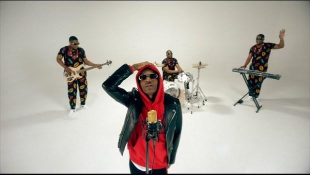 DJ Tunez Gbese Video