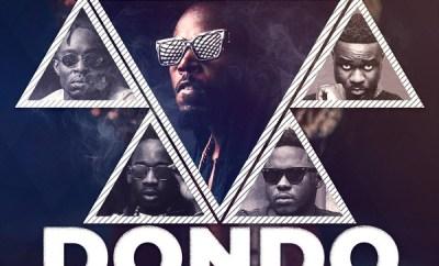 Kwaw Kese Dondo Remix