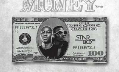 soft money remix ft wizkid