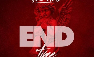 graham d end time