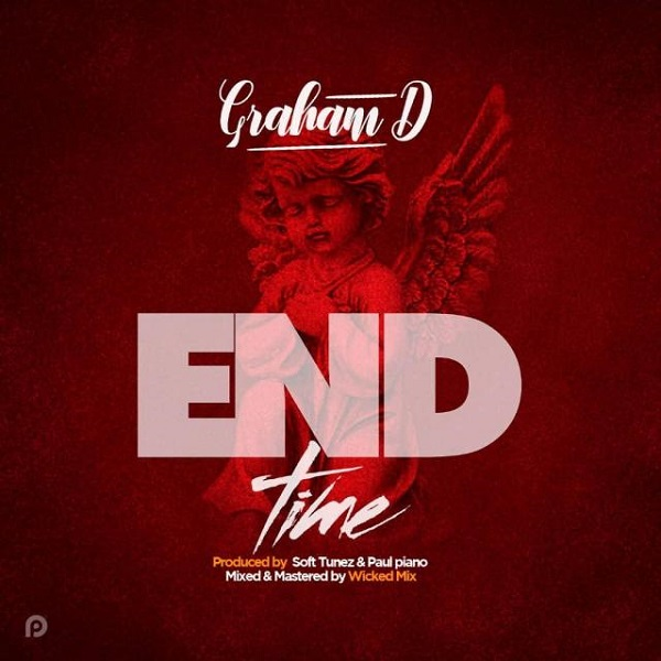 graham d end time
