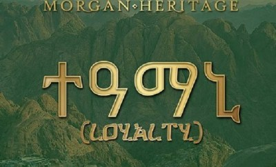 Morgan Heritage Africa We Seh