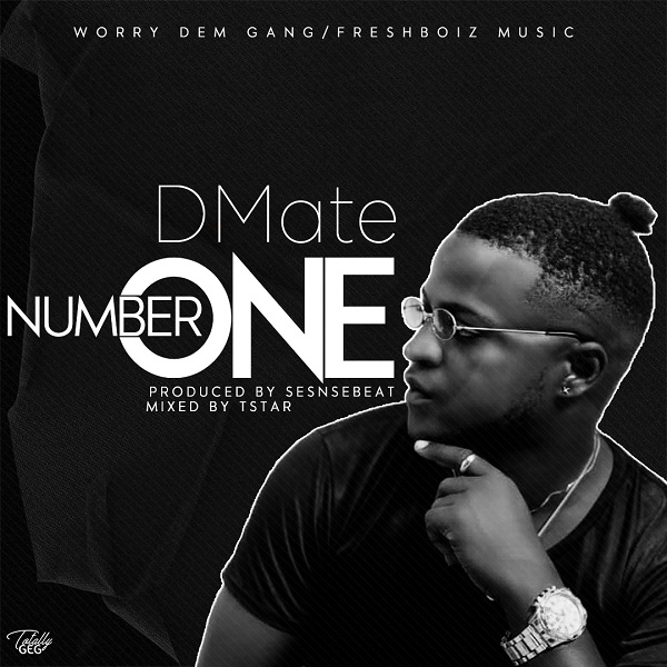 dmate number one