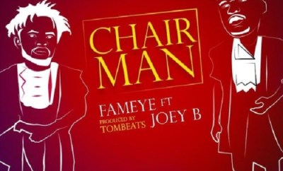 fameye chairman