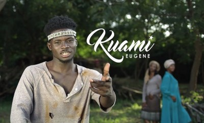 kuami eugene obiaato video
