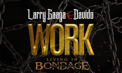 larry gaaga work