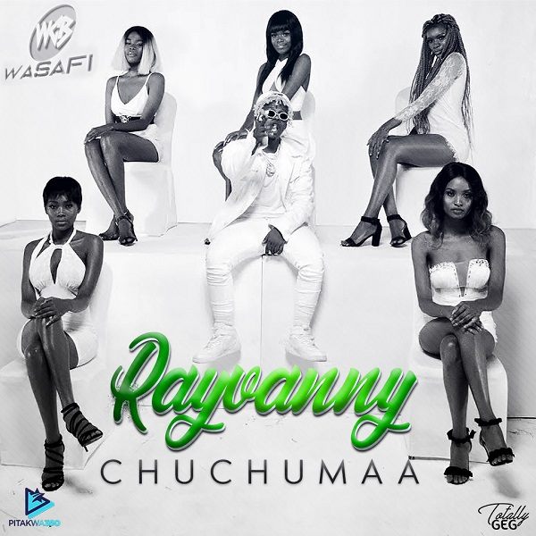 rayvanny chuchumaa