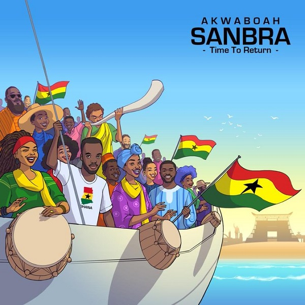 akwaboah sanbra