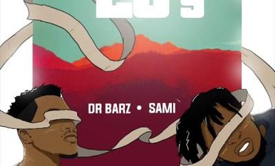 dr barz 20s